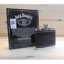 FLASK JACK DANIEL'S
