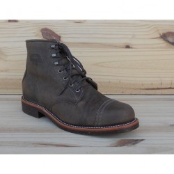 BOOTS A LACETS CHIPPEWA