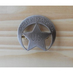 ETOILE U.S DEPUTY MARSHAL