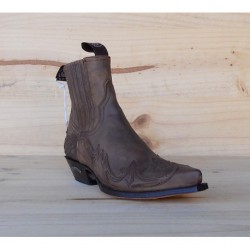 BOOTS WESTERN SENDRA