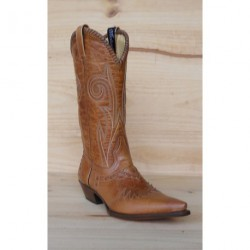 BOTTE WESTERN MEXICANA