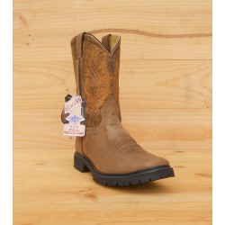 BOTTE WESTERN STARS&STRIPES