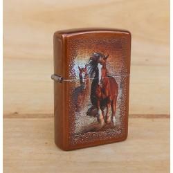 "ZIPPO ""WILD HORSE"""