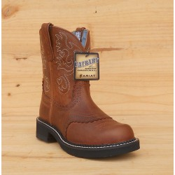BOTTE ARIAT FATBABY SADDLE