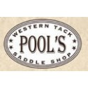 POOL'S SADDLES