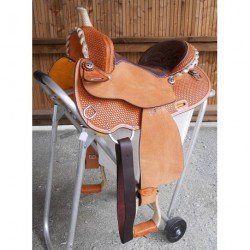 SELLE WESTERN DENVER SADDLERY