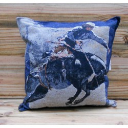 COUSSIN MOTIF WESTERN