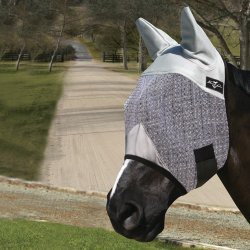 FLY MASK PROFESSIONAL'S CHOICE