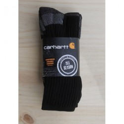 CHAUSSETTE CARHARTT ALL SEASON (pack de 3 paires)