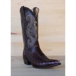 BOTTE WESTERN GO'WEST EXOTIQUE