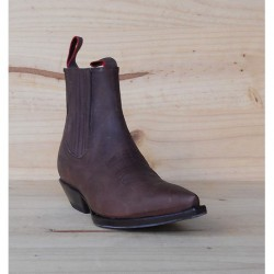 BOOTS WESTERN GO'WEST