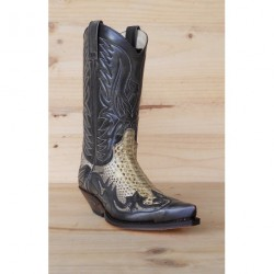 BOTTE WESTERN SENDRA EXOTIQUE