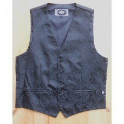 GILET OLD STYLE LINCOLN