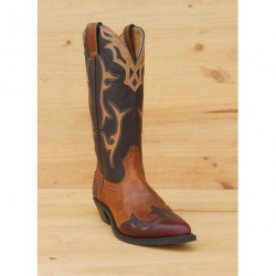 BOTTE WESTERN SILVER REBELS