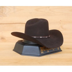 CHAPEAU FEUTRE BULLHIDE ADDED MONEY  7X