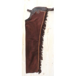 CHAPS WESTERN A FRANGES