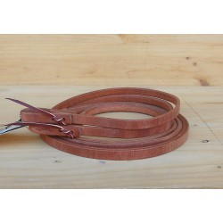 RENES WESTERN WEAVER LEATHER