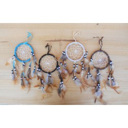 DREAM CATCHER (4 coloris)