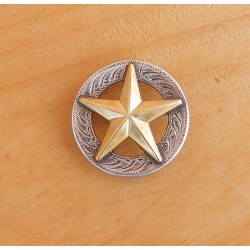 CONCHO GOLD STAR