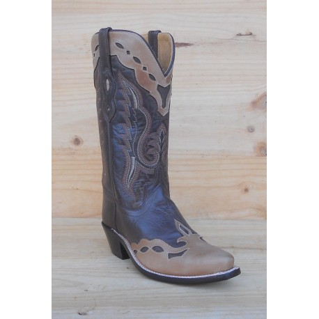 BOTTE WESTERN OLD WEST