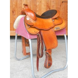 SELLE WESTERN EQUIFLEX OCCASION