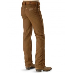JEANS WRANGLER COWBOY CUT SLIM FIT WHISKEY