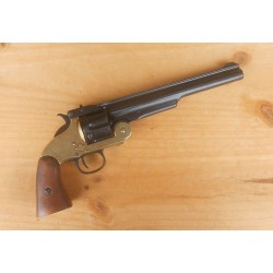 REPLIQUE REVOLVER CAL.45 SCHOFIELD USA 1869