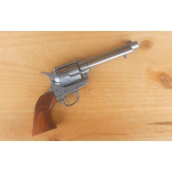 REPLIQUE REVOLVER CAL.45 PEACEMAKER 51/2 USA 1873
