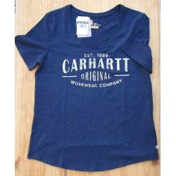 TEE-SHIRT CARHARTT FEMME