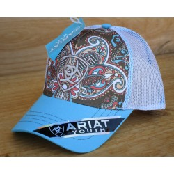 "CASQUETTE ARIAT ""YOUTH"""