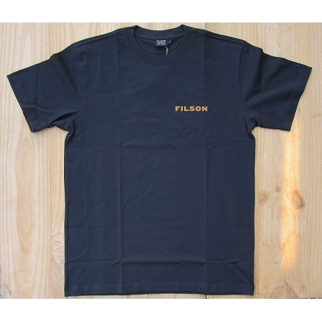 TEE-SHIRT GRAPHIC FILSON