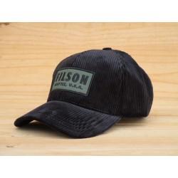 CORD LOGGER CAP FILSON