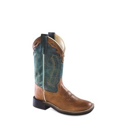 BOTTE ENFANT OLD WEST