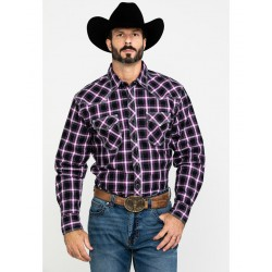 CHEMISE WRANGLER 20X COLLECTION