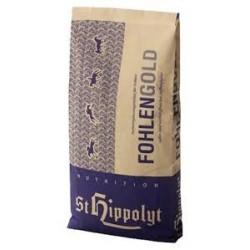 ST HIPPOLYT POULAINDOR MUESLI (uniquement en magasin)