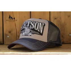 CASQUETTE STETSON ON THE ROAD