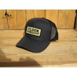 MESH LOGGER CAP FILSON