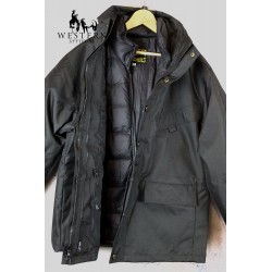 3 IN 1 DOWN PARKA WYOMING TRADERS
