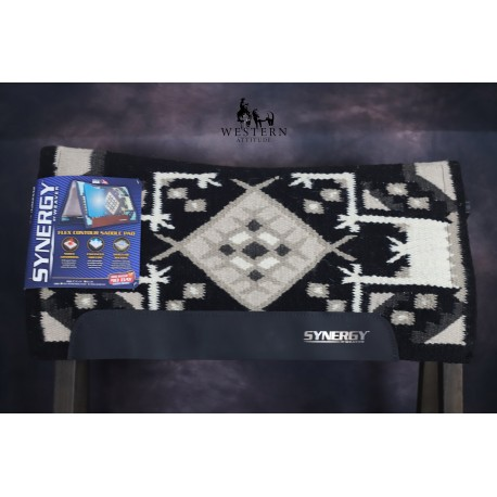 SYNERGY SADDLE PAD By WEAVER LEATHER